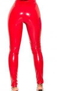 Forever Sexy - H20119 Latex Pants