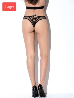 Hauty - 1424 Thong With Lacing