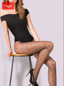 Gabriella - Emily Tights 20den
