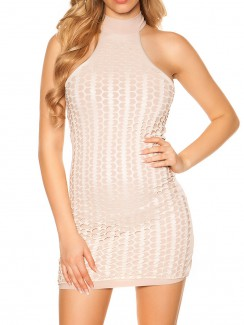 Forever Sexy - ISF1428-N Sexy Dress