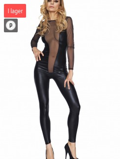 7heaven - Molina Catsuit Queen Size