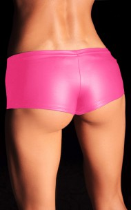 7heaven - Emilie Pink Super Sexy Stretchy Shorts