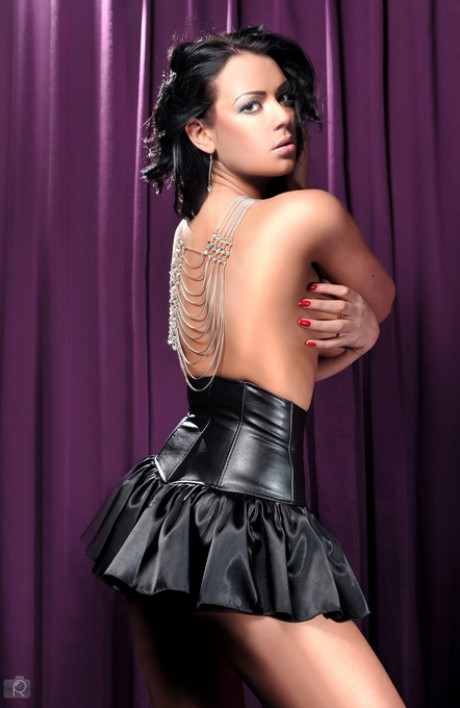 sexig kjol sport date