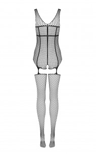 Obsessive - N119 Sexy Crotchless Bodystocking