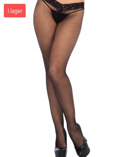Leg Avenue - 9766 Lace Top Tights