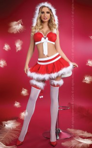 Livia Corsetti - Little Miss Christmas LC 90095