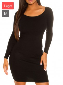 Forever Sexy - 7020 Sweater Seamless Dress