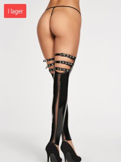 7heaven - Petare Vinyl Stockings