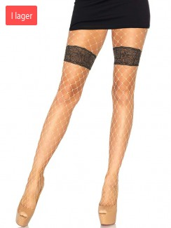 Leg Avenue - 9913 Diamond net tights