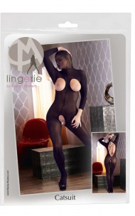 Cottelli Collection - 2550938 Bodystocking