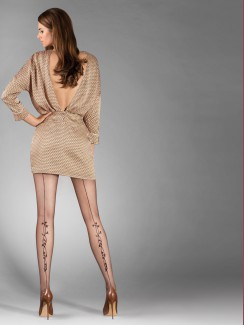 Gabriella - Poem Tights 20den
