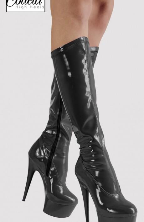 sexiga strumpbyxor sexiga skor
