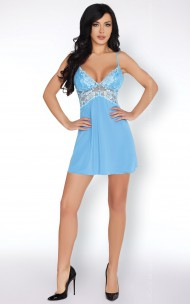 Livia Corsetti - Veer Chemise LC 90406 Air Collection